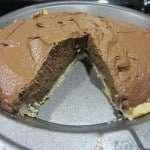 Chocolate Tofu Pie (The Ultimate Chocolate Fudge Pie)