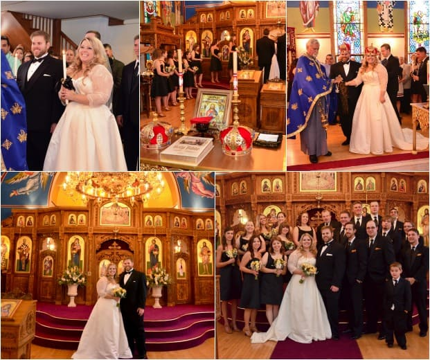 Serbian Wedding