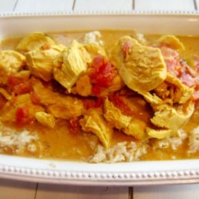 Curry In A Hurry