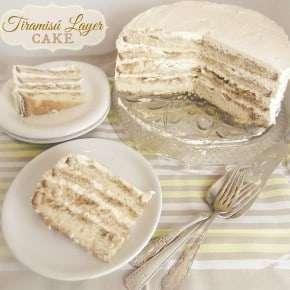 Tiramisu-Layer-Cake