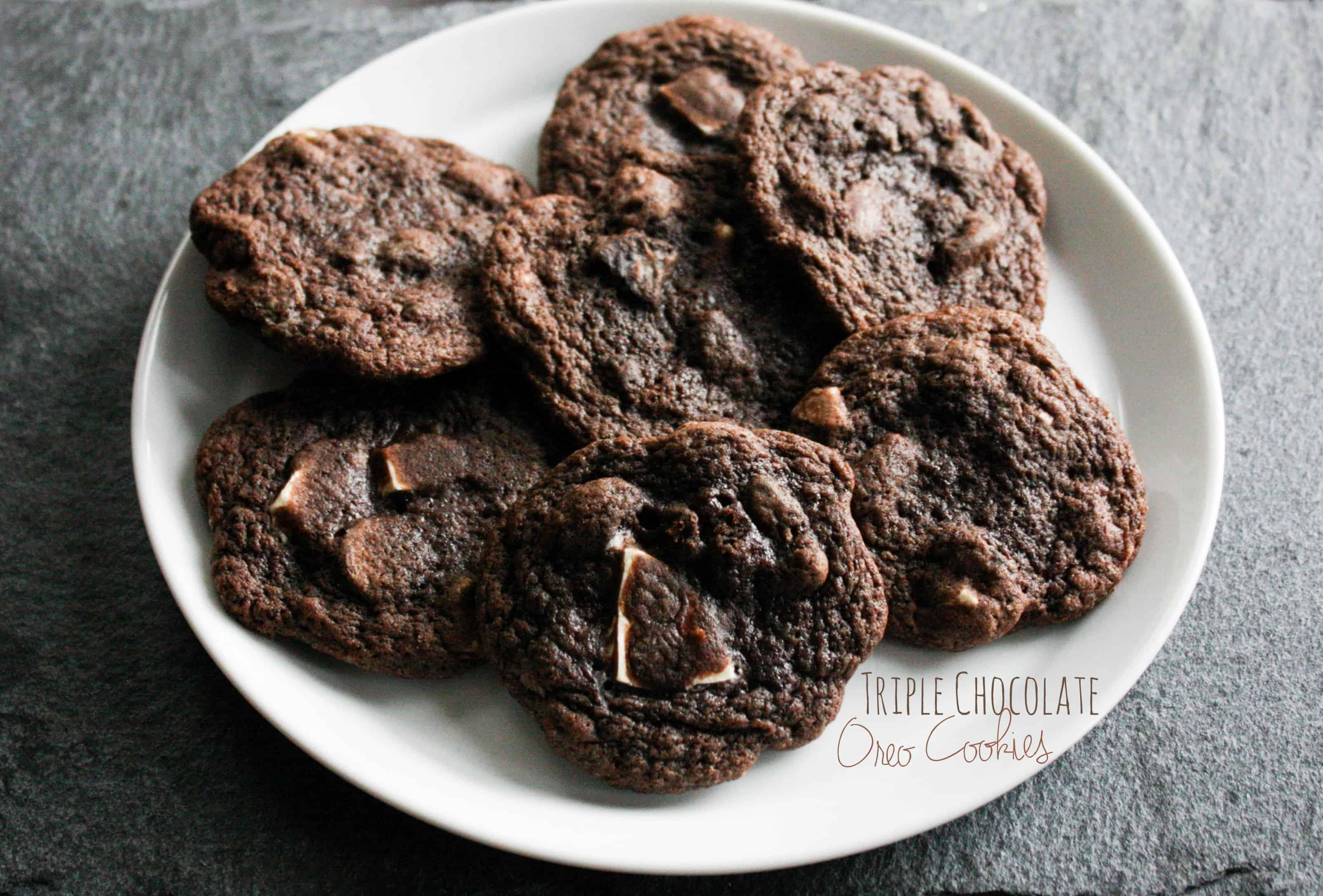 Oreo Cookie Chocolate