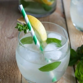 basil-vodka-lemonade