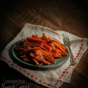 Cinnamon-spice-roasted-carrots