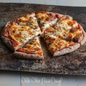 Fail-proof-whole-wheat-pizza-dough