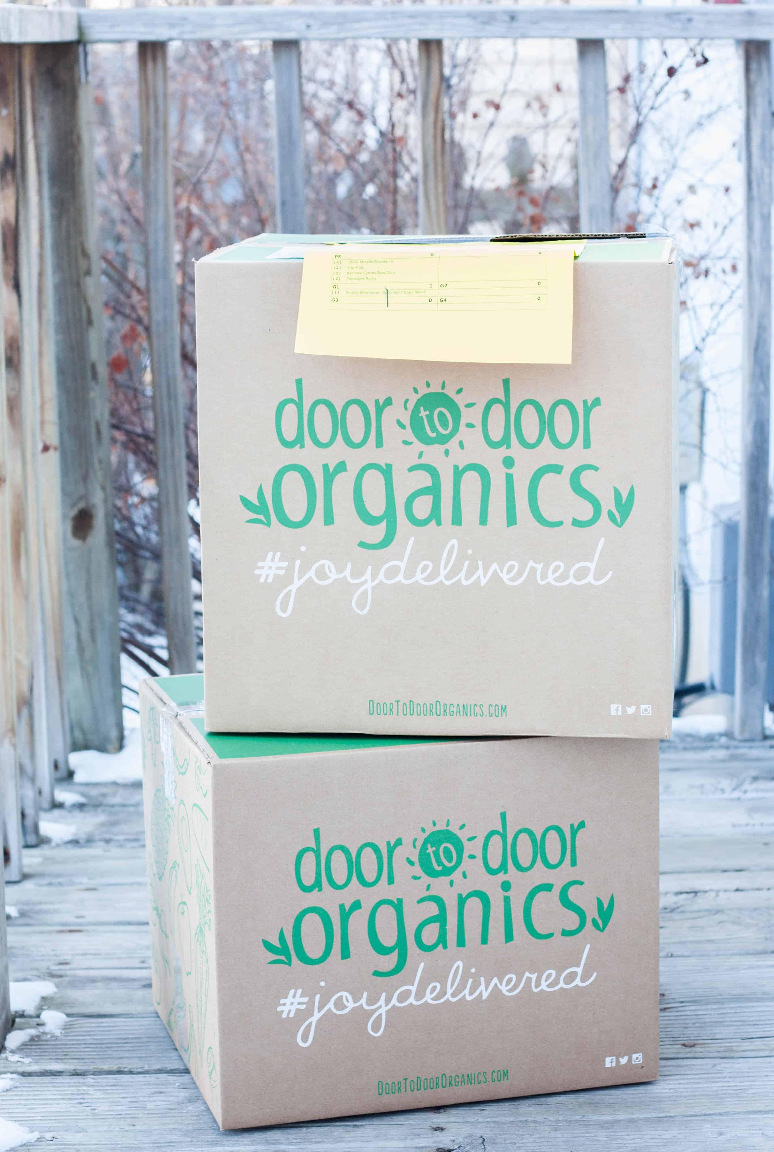 Door To Door Organics Review And Giveaway Sweetphi