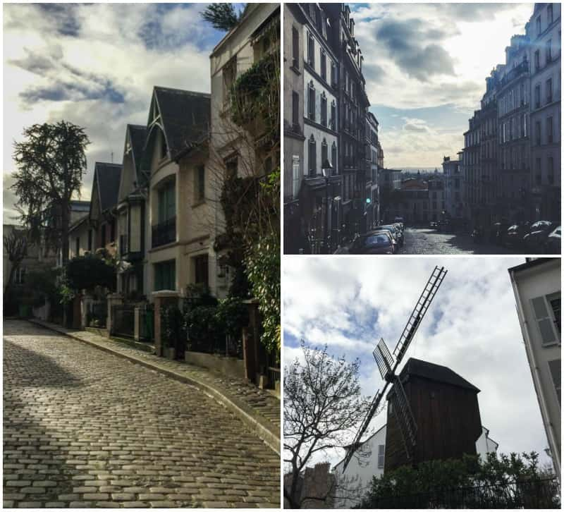 An honest review of the Montmartre walking tour from Viator