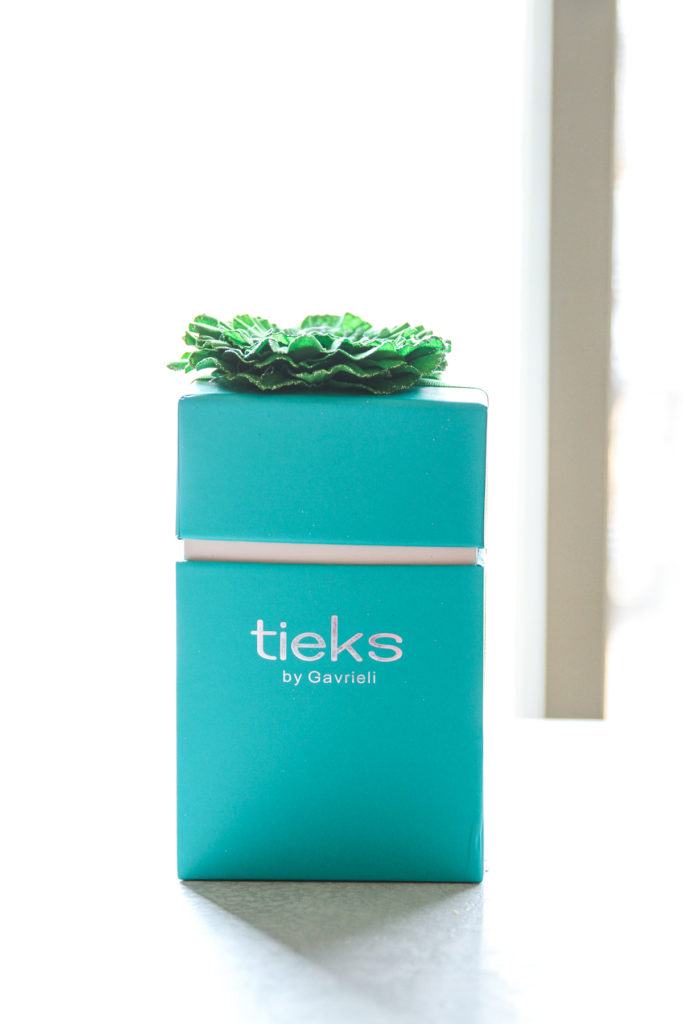Tieks shoes packaging