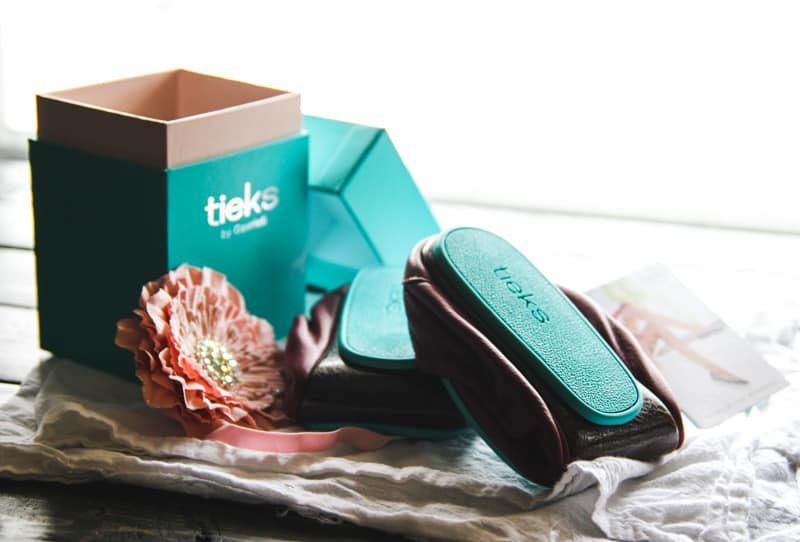 The best review of Tieks that are the most comfortable shoes