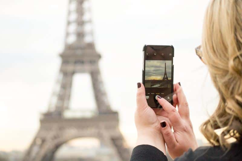 See the sights of Paris and create lasting memories!