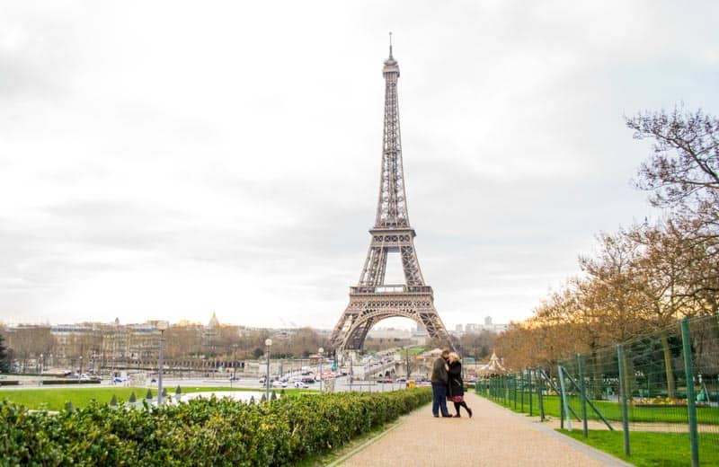 An honest review of Travelshoot photoshoot in Paris