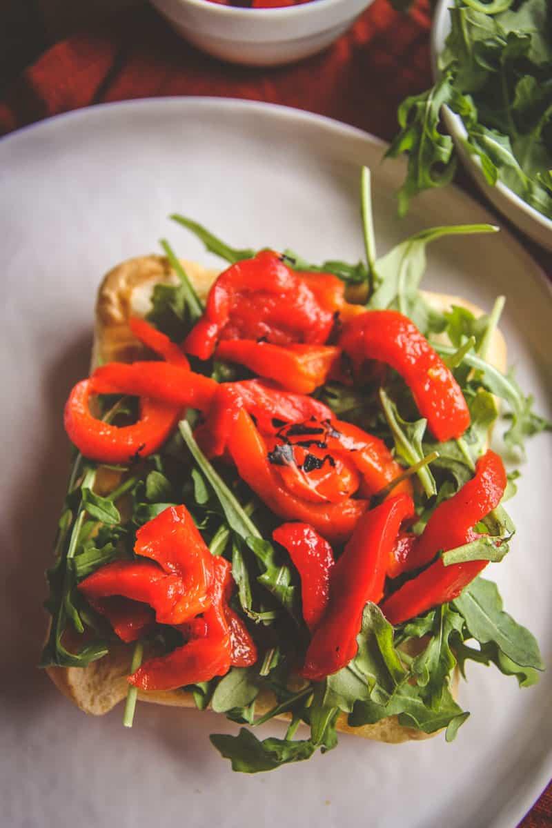 The best 5 ingredient chorizo sandwich to make