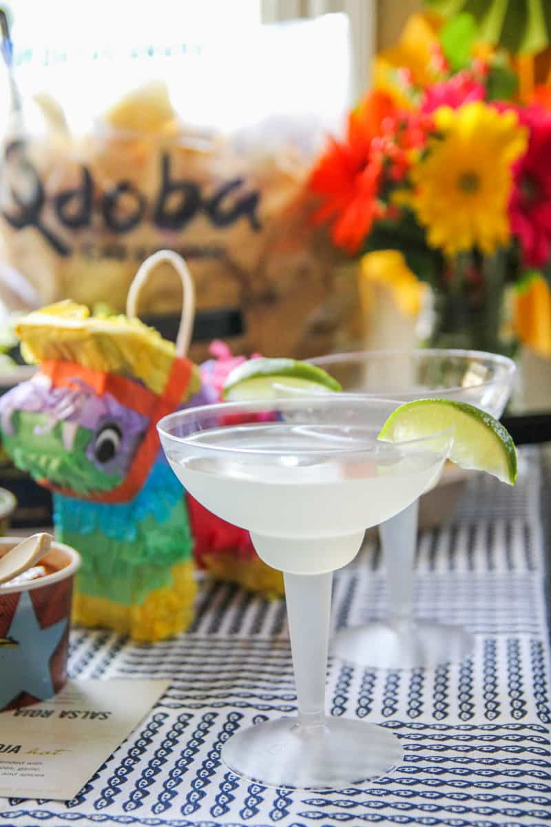 The best Cinco de Mayo margaritas to add to any party!