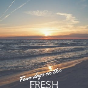 #FreshCoastRetreat - Four days on the Fresh Coast from @sweetphi