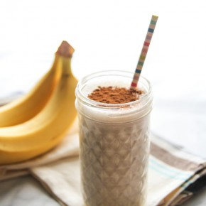 Sore throat soothing shake- @sweetphi