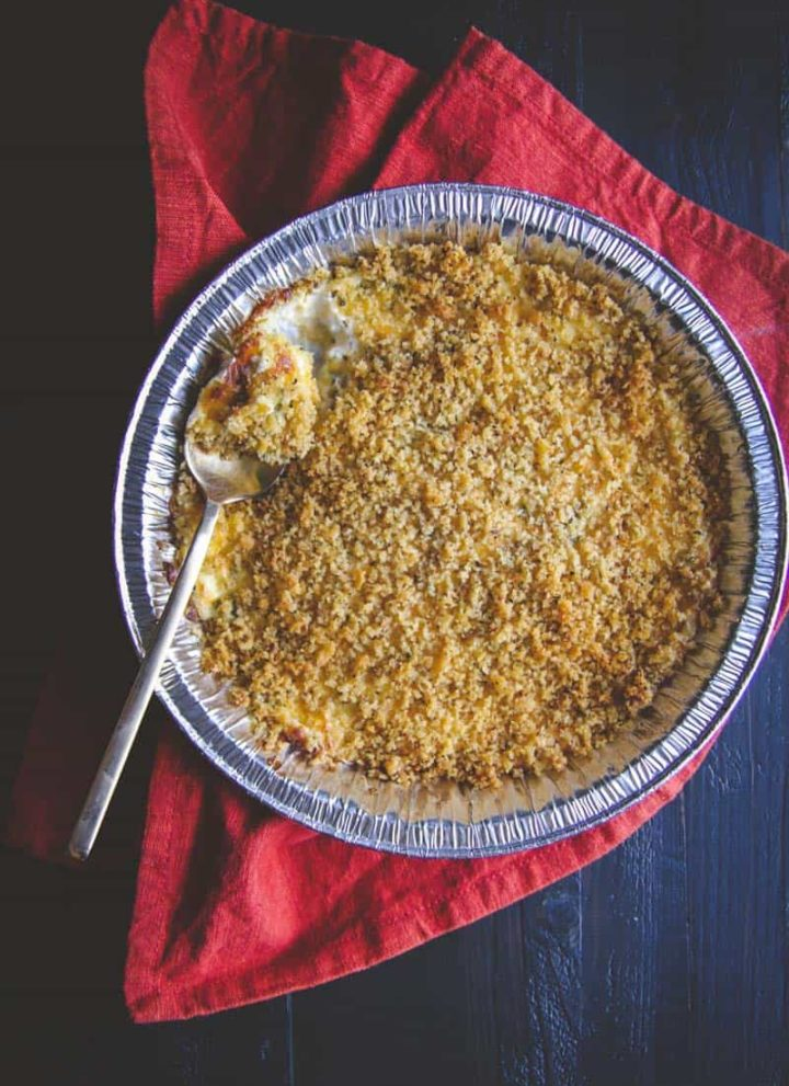 5 ingredient jalapeno cheddar dip recipe from @sweetphi
