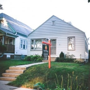 West Allis Milwaukee house for sale @Sweetphi