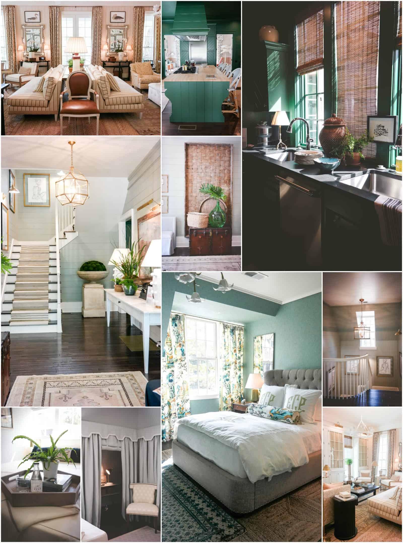 Southern Living 2016 Idea House Sweetphi