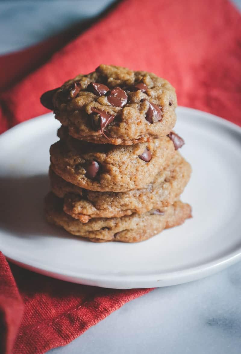 Pumpkin spice latte cookies recipe, pumpkin spice recipes, fall cookies, fall recipes, the best pumpkin recipes