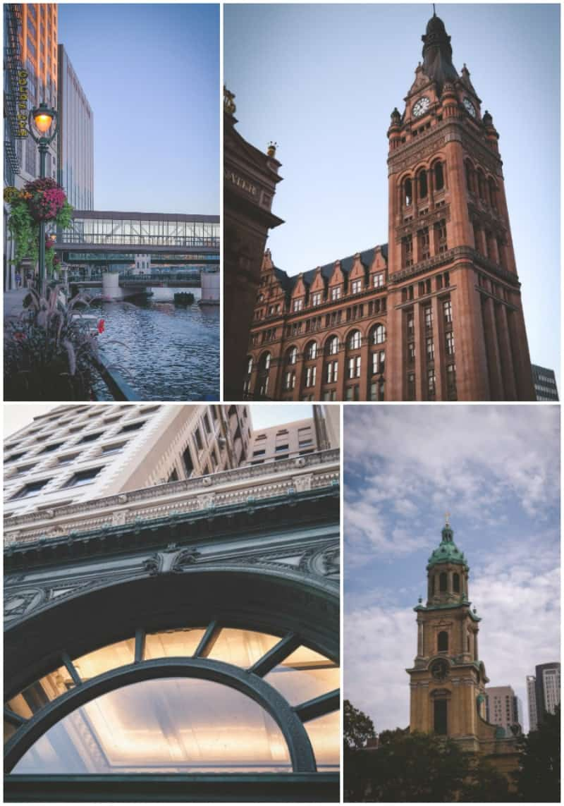 Sights to see in Milwaukee, WI