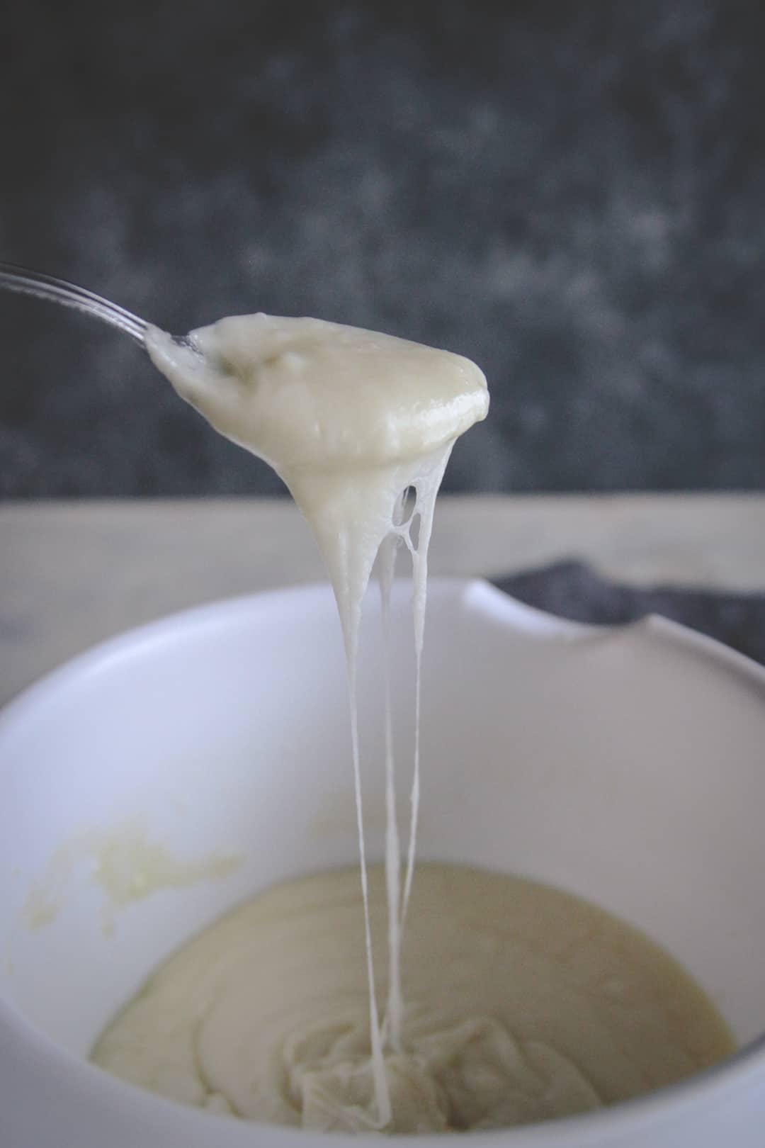 How to make quick 5 minute microwave cheese fondue
