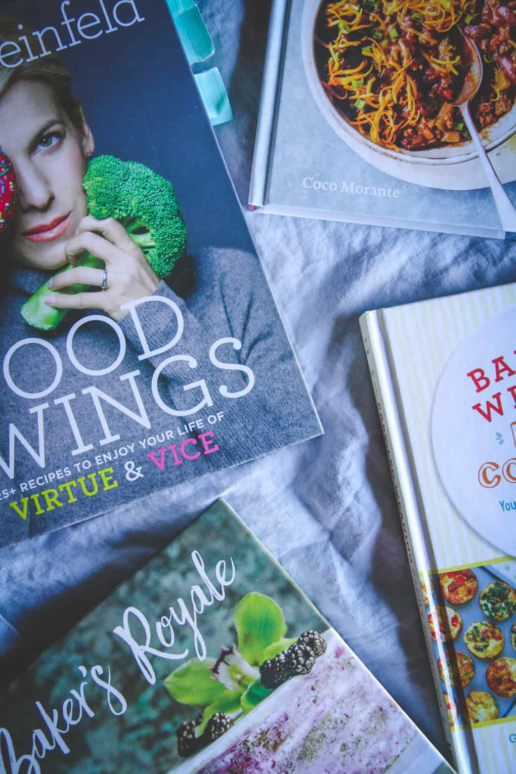 Food Swings Cookbook