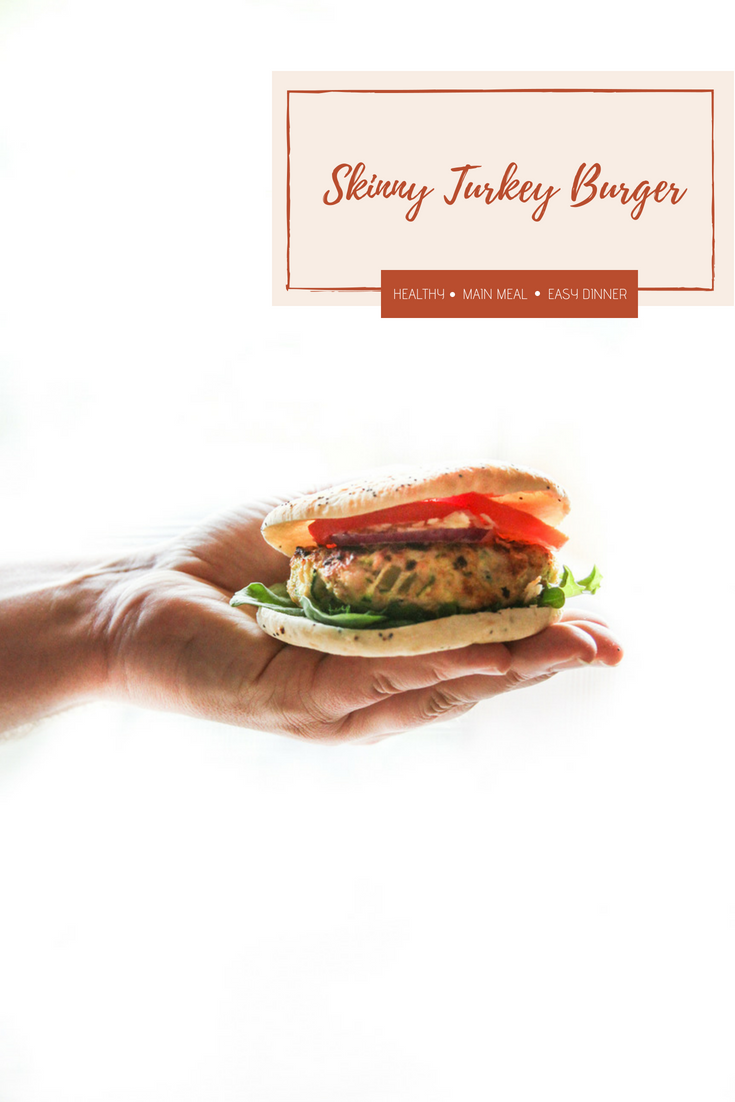 Skinny turkey burgers on bagel thins, green chile turkey burgers, grilled turkey burgers, quick and easy healthy dinner recipe