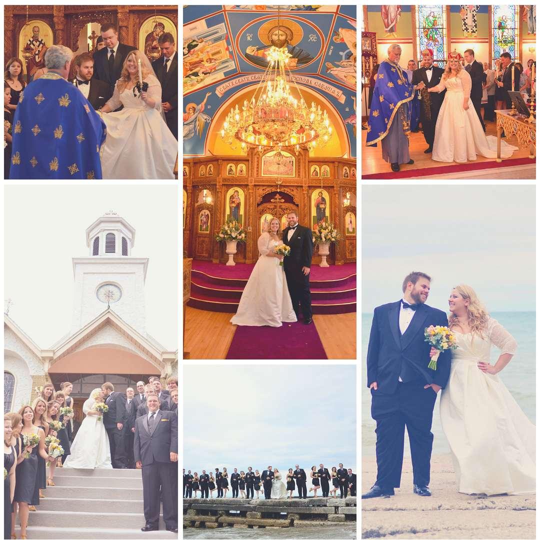 Serbian wedding, wedding pictures