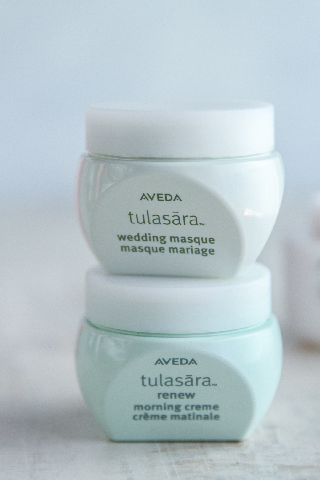 Wedding masque moisturizer, aveda moisturizer, products for very dry skin