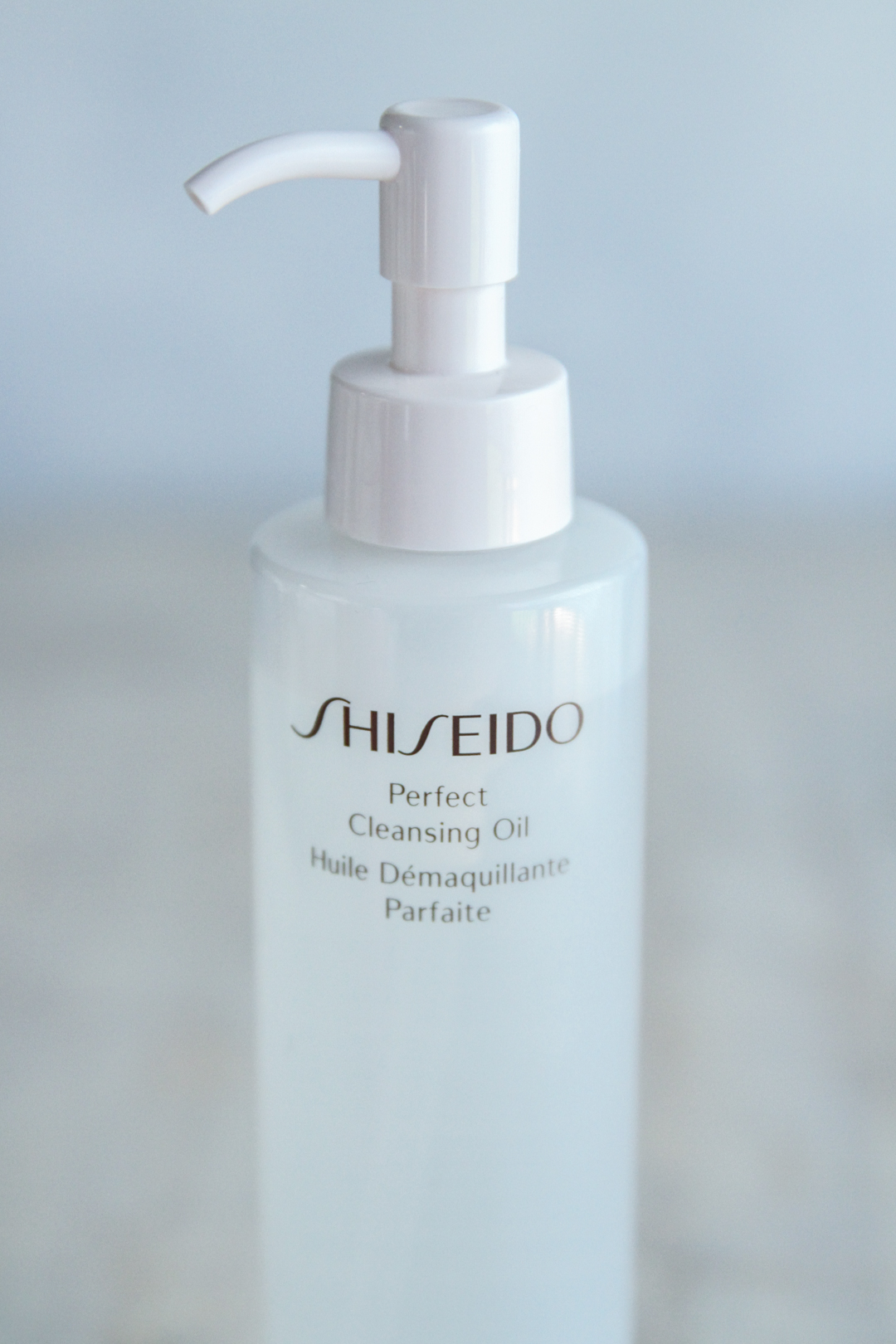 Shiseido cleansing oil, what to use for dry skin, dry skin products, face wash for dry skin