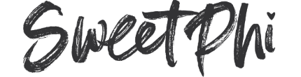 Sweetphi logo