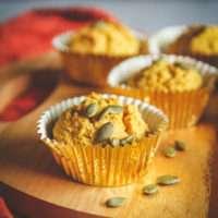 easy sweet potato cornbread muffins, blender sweet potato cornbread muffins, healthy baby sweet potato cornbread muffins, kid friendly cornbread, the best sweet potato cornbread muffin recipe