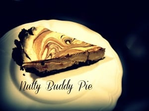 Gluten Free No Bake Nutty Buddy Pie