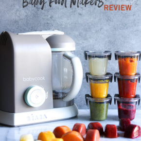Baby Food Makers Review