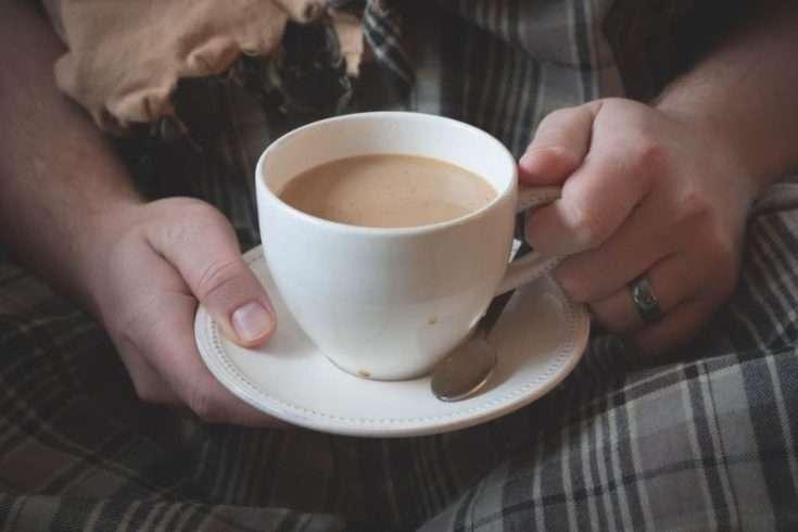 Vanilla Bean Cream Coffee