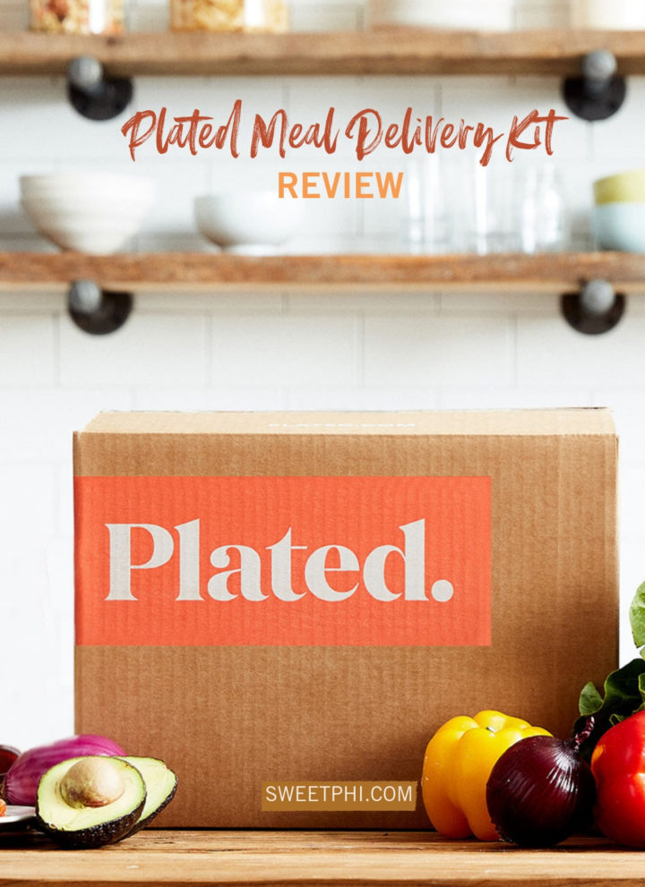 lated meal delivery kit review
