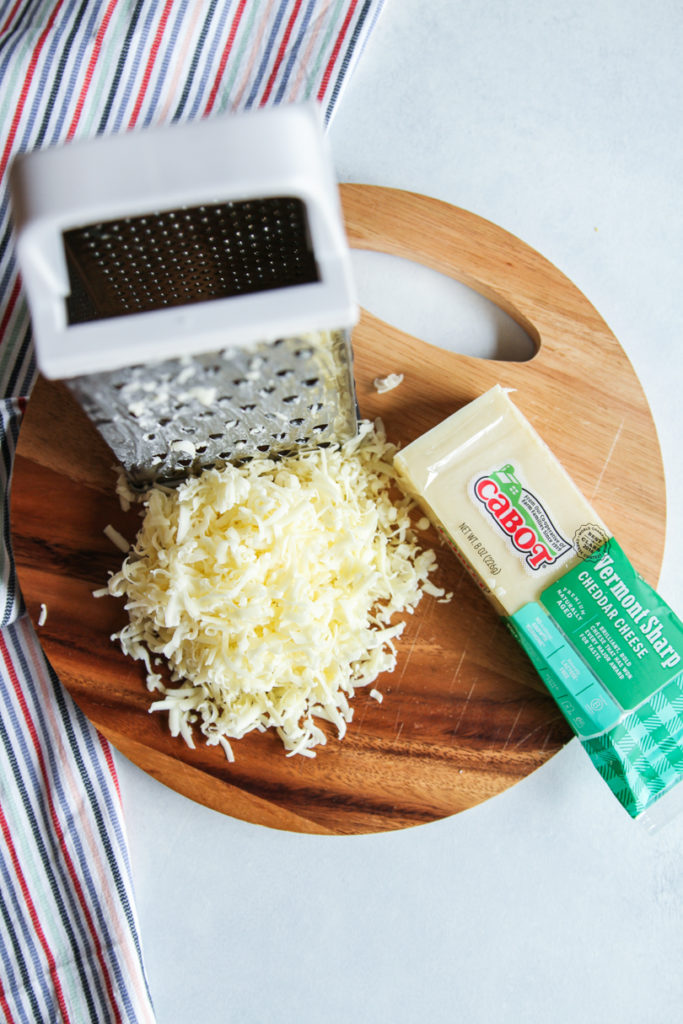 How to make a healthy kids mc n' cheese with vegetables