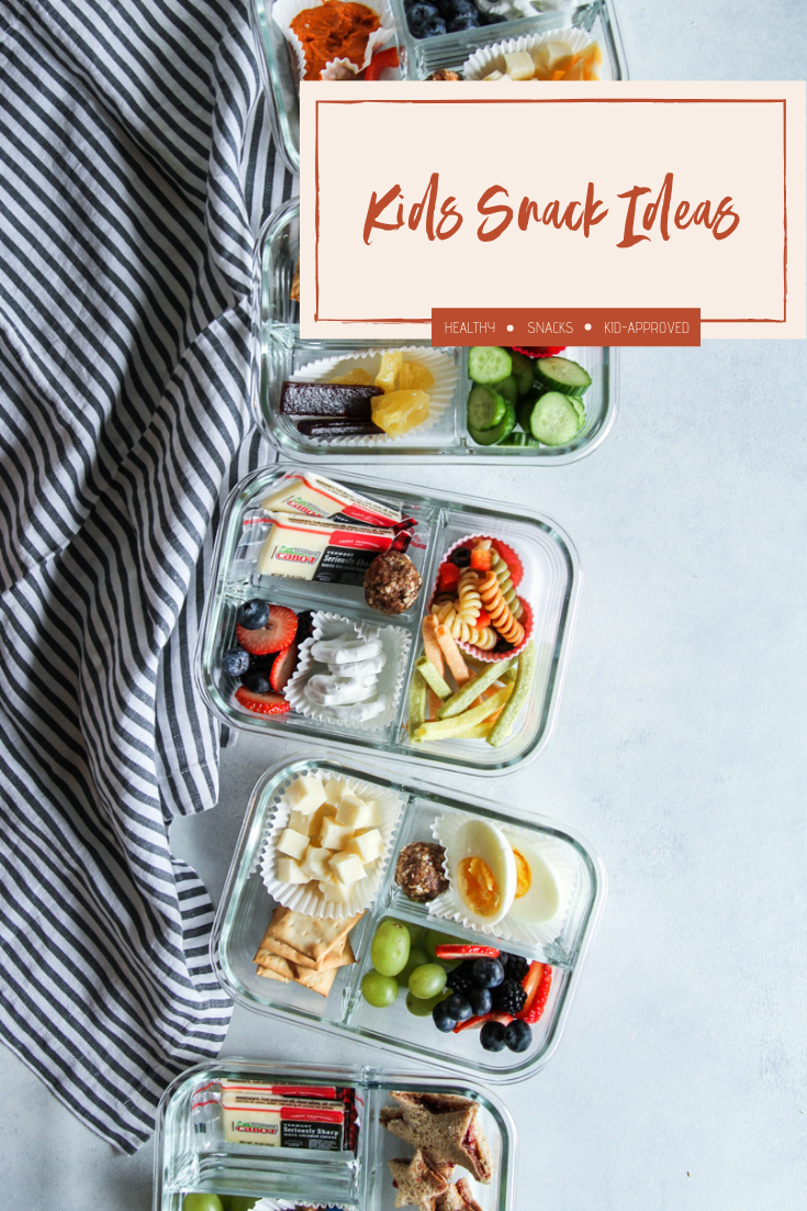 Kids snack ideas, kids snack boxes, bento box ideas, kids bento box ideas, healthy kids snacks, healthy kids snack ideas, healthy snack ideas