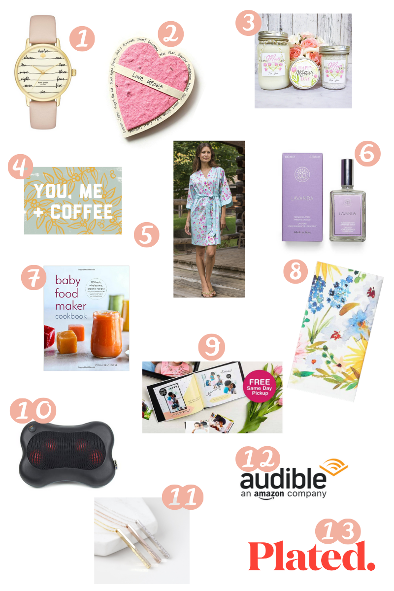 The cutest Mother's Day gifts