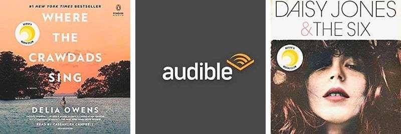 Audible favorites, favorite audible