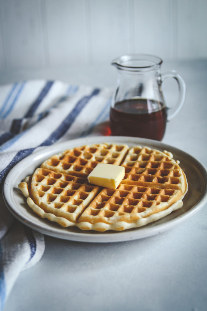 The best eggless waffles recipe, waffles without eggs, vegan waffles, crispy and fluffy waffles recipe, eggless waffles recipe