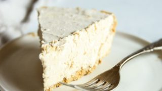 Nutty Buddy Freezer Peanut Butter Pie