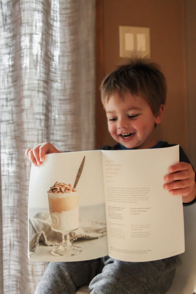 The most amazing baby food maker cookbook