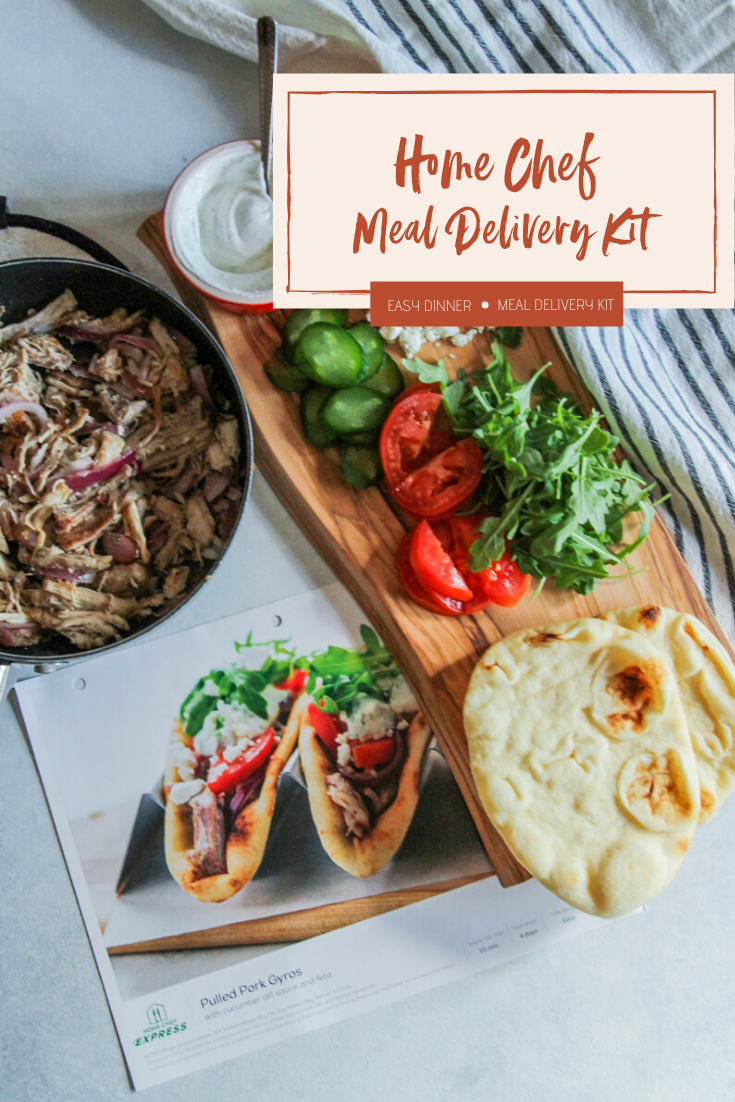 Home Chef meal kit delivery review and discount code