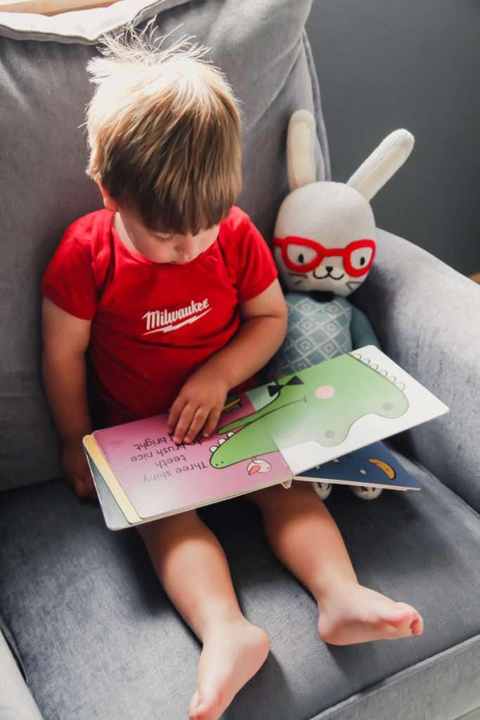 Bedtime stories, bedtime book