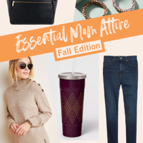 Essential Mom attire for Fall, mom wear, mom fashion guide, fall outfits for mom