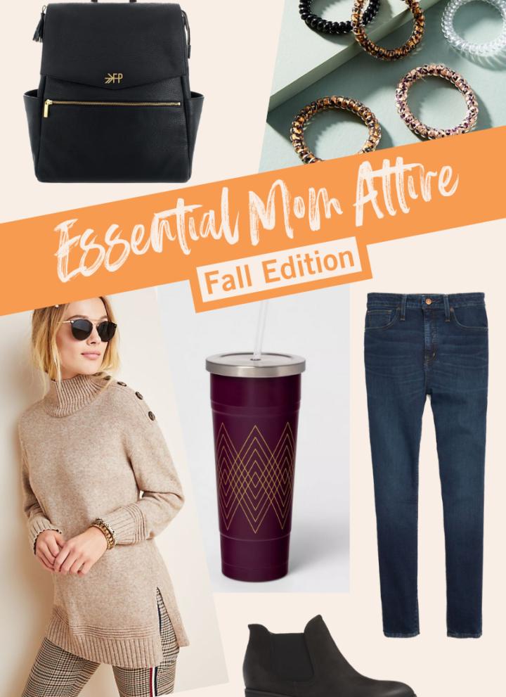 Essential Mom attire for Fall, mom wear, mom fashion guide, fall outfits for mom