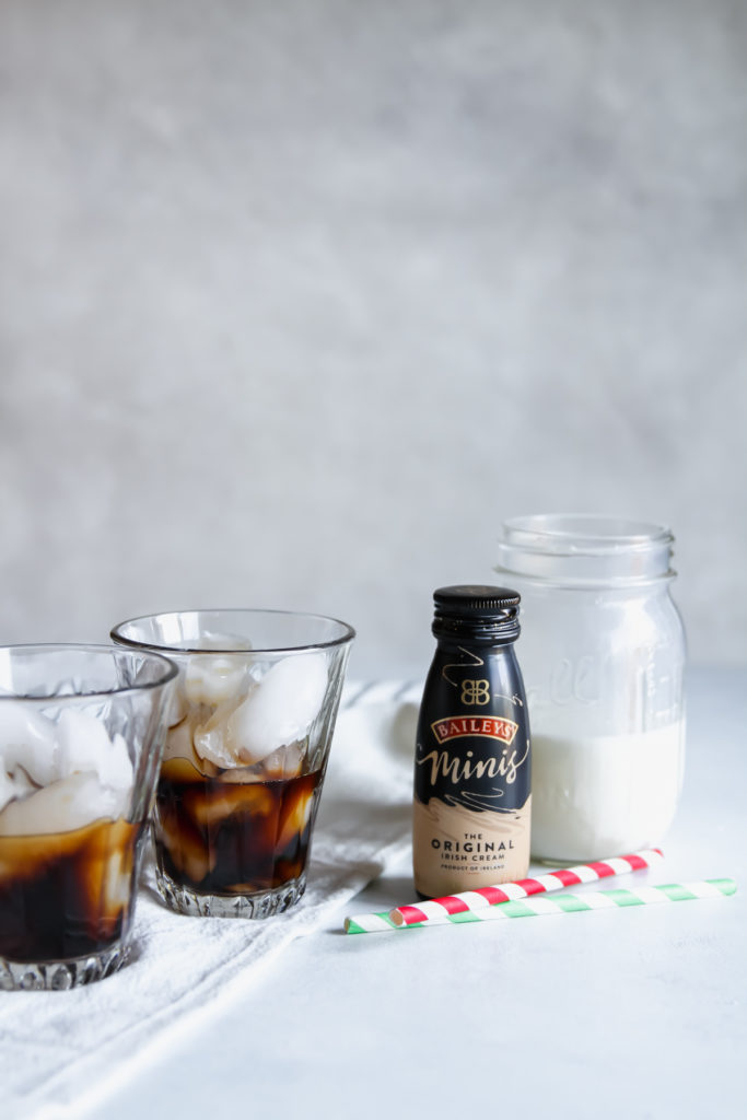 How to make the best iced Baileys latte for brunch