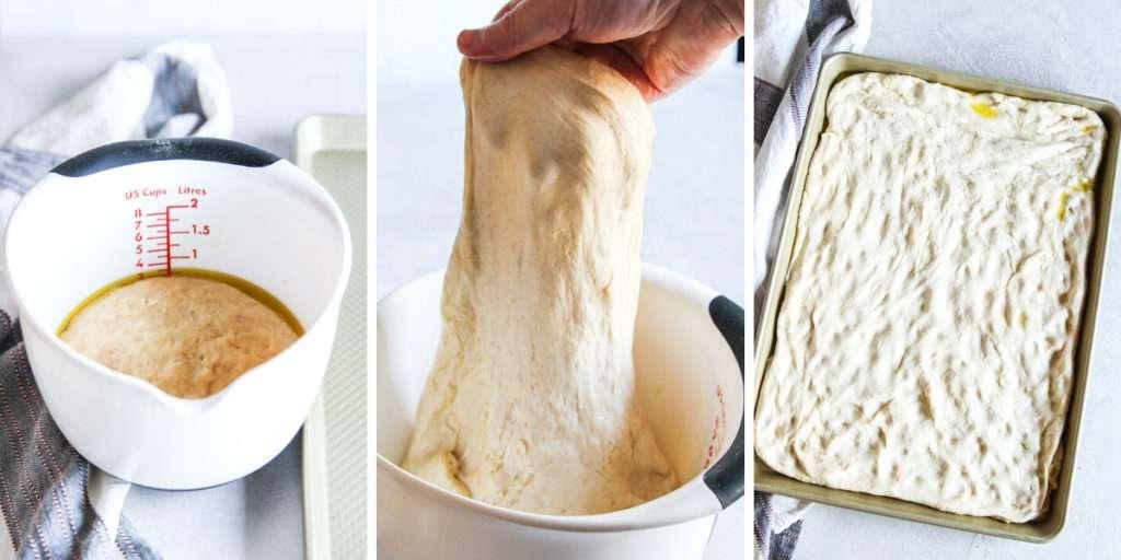 The best sourdough starter discard pizza dough