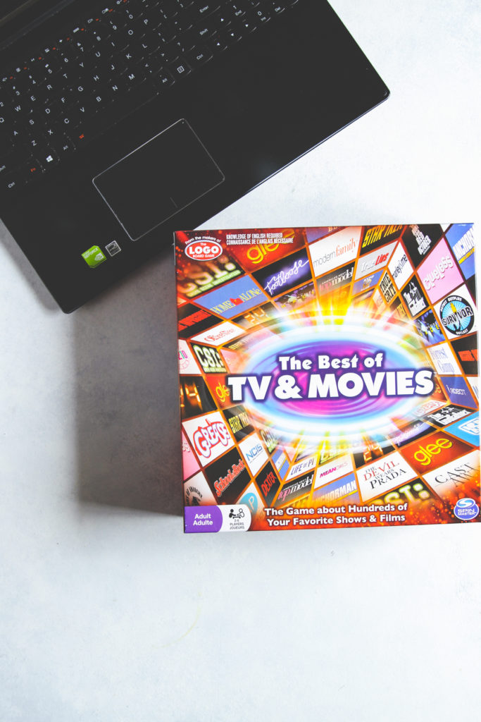 How to have a virtual game night