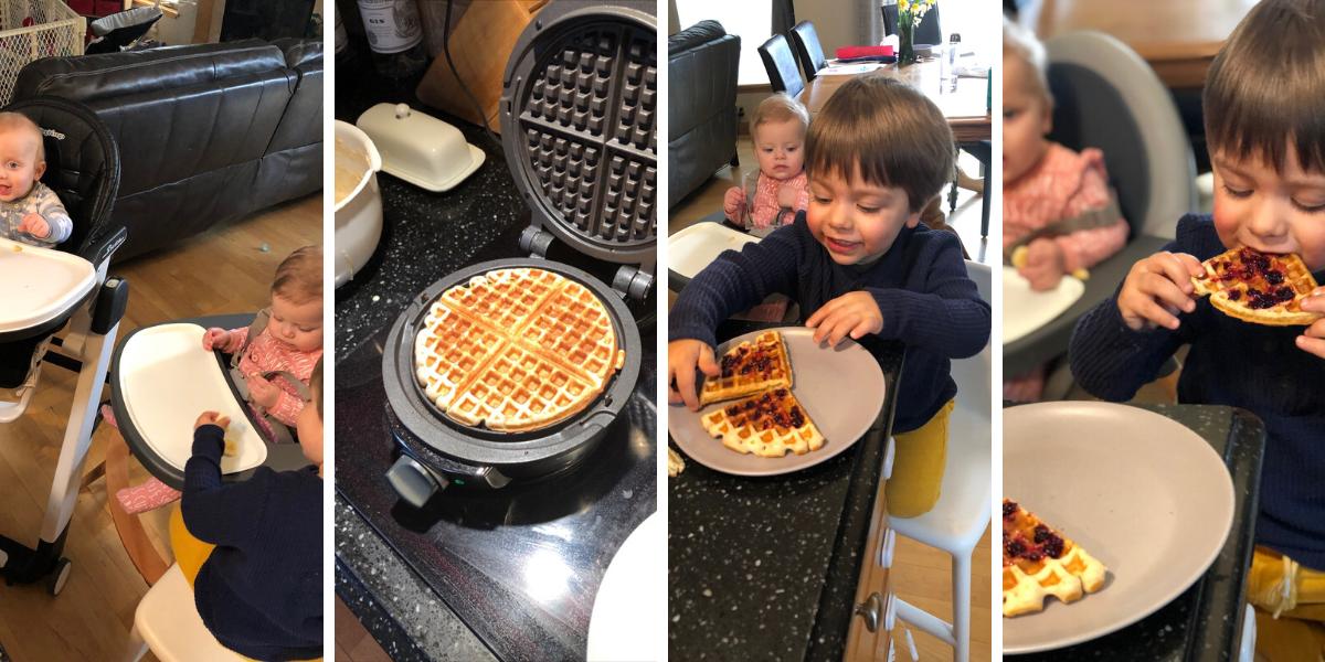 Ben Waffles